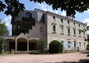 Comfort Hotel Des Sources