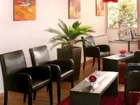 Comfort Hotel Bordeaux Gradign
