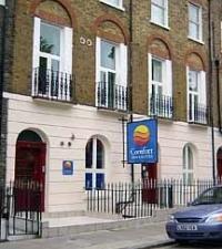Comfort Inn And Suites Kings C