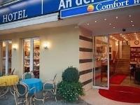 Comfort Hotel An Der Oper
