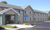 Comfort Inn Lewiston