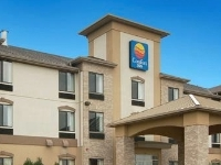 Comfort Inn Crystal Lake