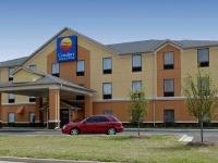 Comfort Inn And Suites Muncie
