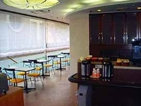 Comfort Hotel Hiroshima