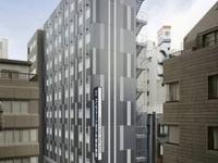 Comfort Hotel Tokyo Kanda