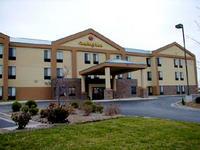 Comfort Inn Lenexa
