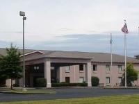 Comfort Inn And Suites Benton