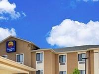 Comfort Inn New Orleans Airpor