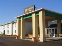 Comfort Inn Dundee