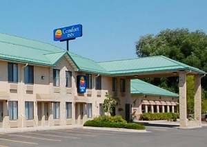 Comfort Inn Livingston