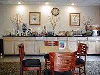 Comfort Inn Fairfield Essex C