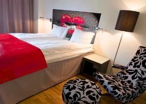 Comfort Hotel Lipp