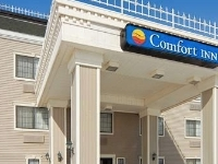 Comfort Inn Central