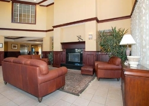 Comfort Inn And Suites Goshen