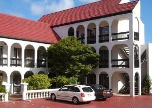 Comfort Inn Alcala