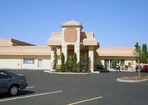 Comfort Inn And Suites Klamath