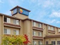 Comfort Inn And Suitescolumbia
