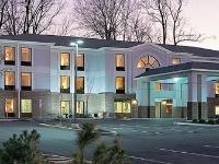 Comfort Inn And Suites Brandyw
