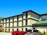 Comfort Inn Duncansville
