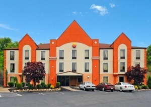Comfort Inn Pittsburgh