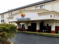 Comfort Inn Trevose
