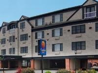 Comfort Inn Atlantic Beach Mid