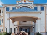Comfort Inn And Suites Beachfr