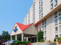Comfort Inn And Suites Alexand