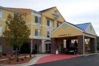 Comfort Inn Hillsville