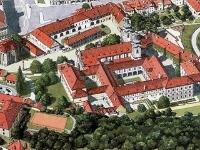 Crowne Plaza Prague Castle