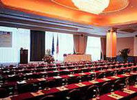 Crowne Plaza Brussels Le Palac