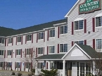 Country Inn Suites Ames