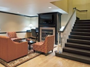 Country Inn And Suites Columbus East