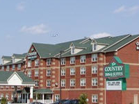 Country Inn And Suites Cinci Airport