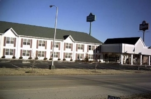 Country Inn And Suites Manchester