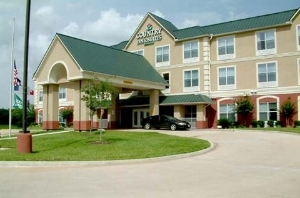 Country Inn Ste Houston Hobby