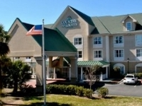 Country Inn And Suites Beaufort West