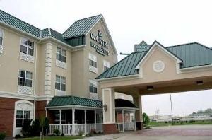 Country Inn Suites Effingham