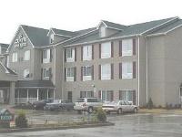 Country Inn Suites Paducah