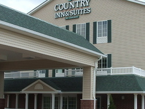 Country Inn And Suites El Dorado