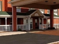 Country Inn Suites Tinley Park
