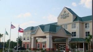 Country Inn And Suites Savannah Air