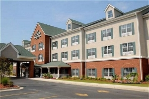 Country Inn And Suites Fairburn