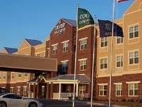 Country Inn And Suites Kc Village W