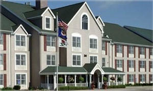 Country Inn Suites Plymouth