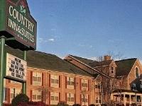 Cntry Inn Ste Knoxville East