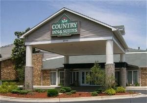 Country Inn Suites Huntsville