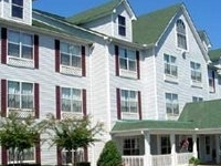 Country Inn And Suites Morrow