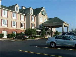 Country Inn And Suites Oakwood
