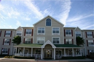 Country Inn Suites Savannah